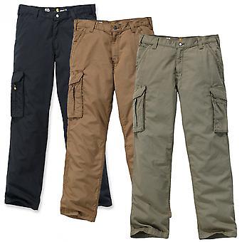 Carhartt menn cargo bukser tvinge trykk