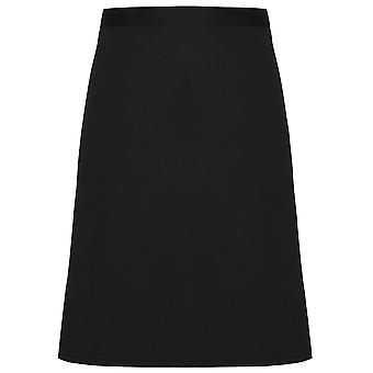 Premier Adults Unisex Fairtrade Mid-Length Apron