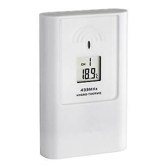 TFA Dostmann 30.3211.02 Thermo-hgyro sensor 433 MHz wireless