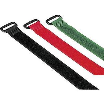 Hama Hook-and-loop Cable Binders Pack of 9