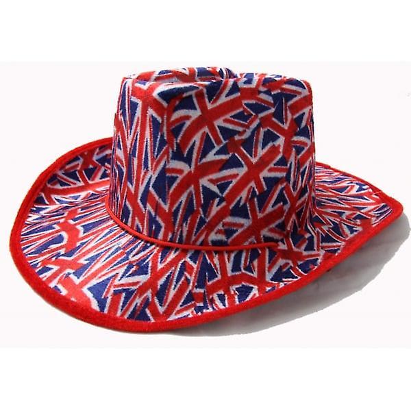 Union Jack Wear Union Jack Stetson