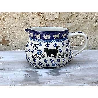 Mug, 0.5 l, ↑9 cm, cat, BSN A-0013