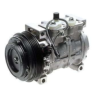Denso 471-1393 New Compressor with Clutch