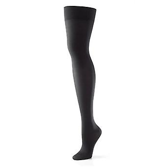Activa Compression Tights Tights Cl2 Stock Thigh Black 259-0552 Med