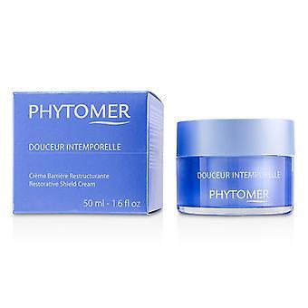 Phytomer Douceur Intemporelle Restorative Shield Cream - 50ml/1.6oz