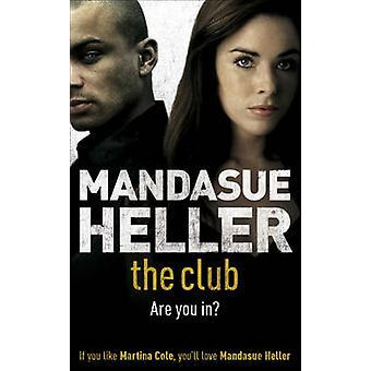 Club by Mandasue Heller - 9780340838310 kirja