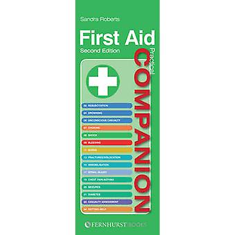 First Aid Companion by Sandra Roberts - 9780470682067 Book