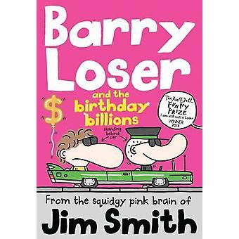 バリー敗者とジム ・ スミス - 9781405283977 ボーに何十億もの誕生日
