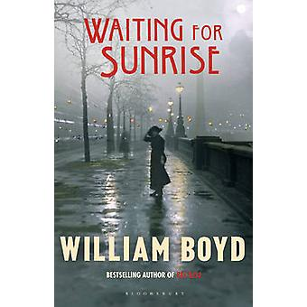 Waiting for Sunrise by William Boyd - 9781408817742 Book