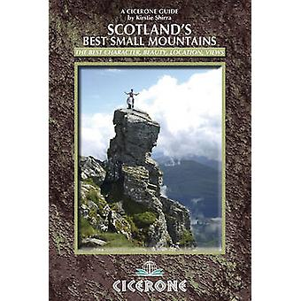 Scotland's Best Small Mountains by Kirstie Shirra - 9781852845780 Book