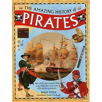 مدهش التاريخ من القراصنة-انظر الحياة ما القرصان كان حقاً لي