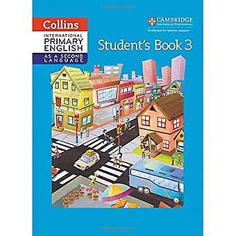 Cambridge inglese primaria come un libro di studente di lingua secondo fase 3 (Collins internazionale primaria inglese come seconda lingua)