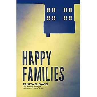 Familles heureuses