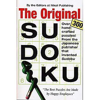 Le Sudoku Original