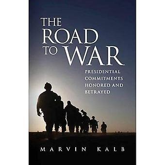 Vägen till kriget