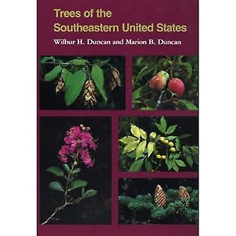 Bomen van de Zuid-Oost-Verenigde Staten (Wormsloe Stichting publicaties)