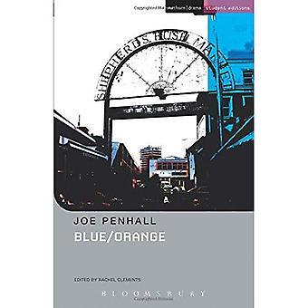 Blå/Orange (Student utgåvor)