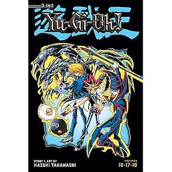 Yu-Gi-Oh! (3-in-1-Edition) Band 6