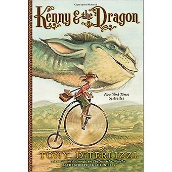 Kenny & le Dragon