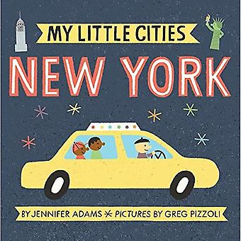 Pienet kaupungit: New York
