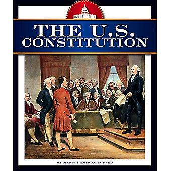 The U.S. Constitution (How America Works)