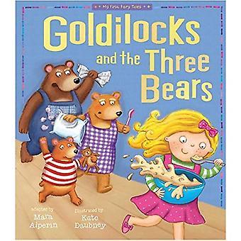 Goldilocks and the Three Bears (mes premiers contes de fées)