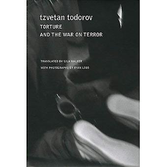 Tortyr och kriget mot terrorismen (franska lista-serien)