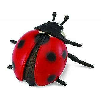 Di CollectA Ladybird