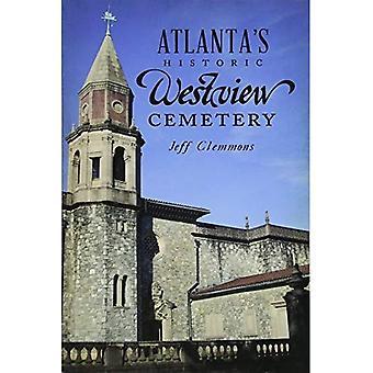 Cimetière de Westview historique d'Atlanta (repères)