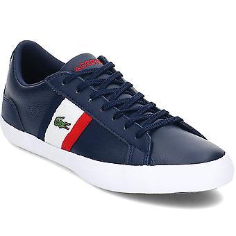לקוסט Lerond 737CMA00457A2 יוניברסל כל השנה גברים נעליים