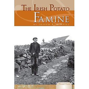 De Ierse aardappelschaarste (essentiële gebeurtenissen)