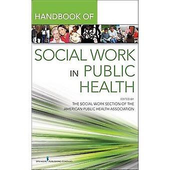 Handbook for Public Health Social Work by Public Health Social Work Section of the