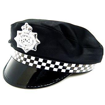 Henbrandt Adult Policeman Hat