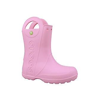 Crocs Handle It Rain Boot Kids 12803-6I2  Kids rubber boots