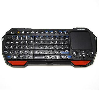 Mini teclado com Touchpad-IS11-BT05
