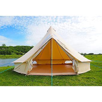 5m Stargazer Bell tenda