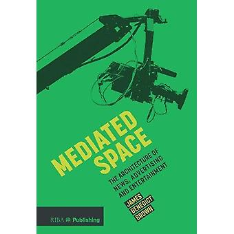 Mediated Space by Mediated Space - 9781859469477 Book