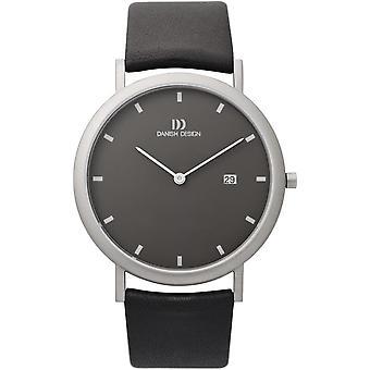 Danish Design IQ13Q881 Mens Watch