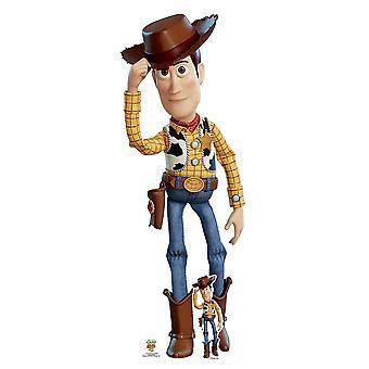 Woody Tilt cowboy hatt Toy Story 4