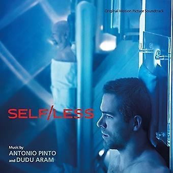 Soundtrack - Self/Less [CD] USA import