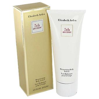 5Th avenue body lotion von elizabeth arden 416495 200 ml