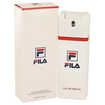 Fila eau de parfum spray by fila   537487 30 ml