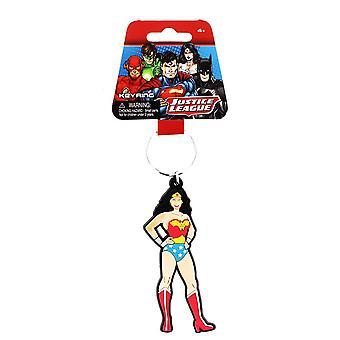 Key Chain - DC Comics - Soft Touch DC Wonder Woman 45491