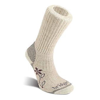 Bridgedale escursione medio peso Comfort Womens Sock