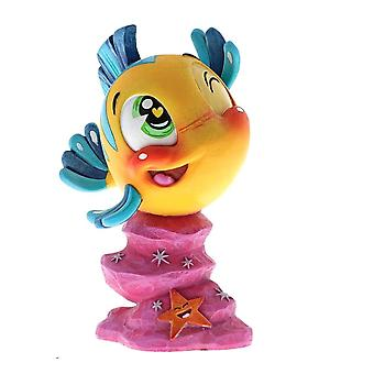 Disney Miss Mindy Flounder Figurine