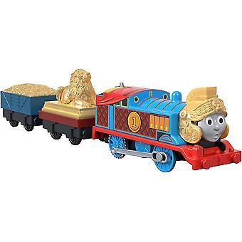 Thomas & przyjaciele GDV31 TrackMaster pancerny Thomas