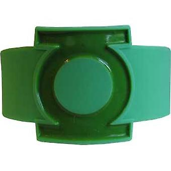 Bracelet - DC Comic - Green Lantern Rubber PVC Licensed Gifts Toys rwb-dc-0006