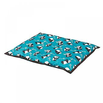 Weatherbeeta Patterned Pillow Dog Bed - Panda Print