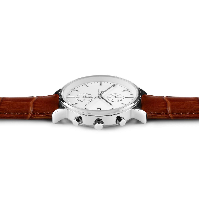 Carlheim | Armbandsur | Chronograph | Ærø | Skandinavisk design