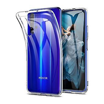 Huawei Honor 20 -kotelo läpinäkyvä - CoolSkin3T